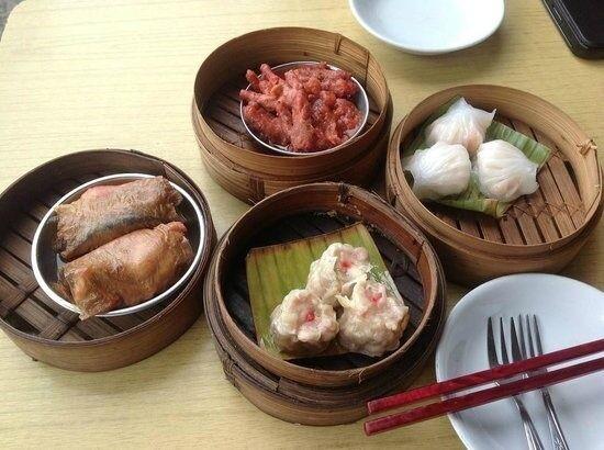 5 Tempat Wisata Kuliner Lezat Di Balikpapan Cocok Untuk