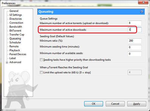 Trik Mempercepat Download Torrent Hingga 200 Persen5