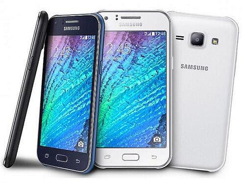 Smartphone Android Dual Sim Murah 4
