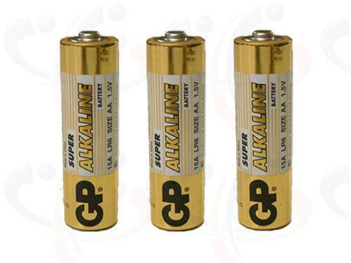 Batteriser 1