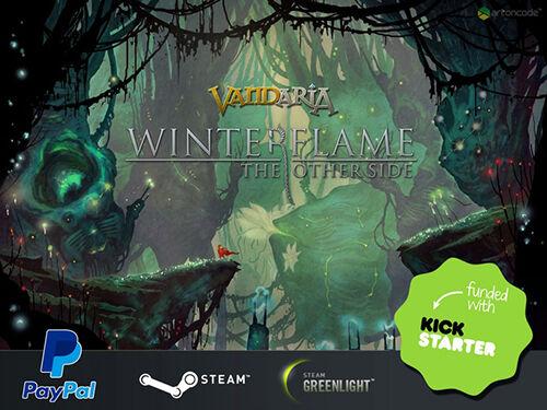 Game Indonesia Di Kickstarter 1