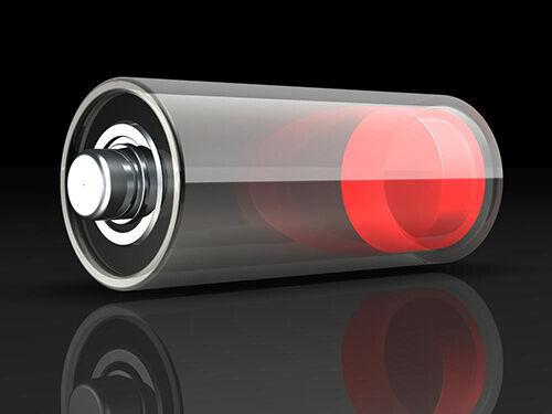 Baterai Lemah 1