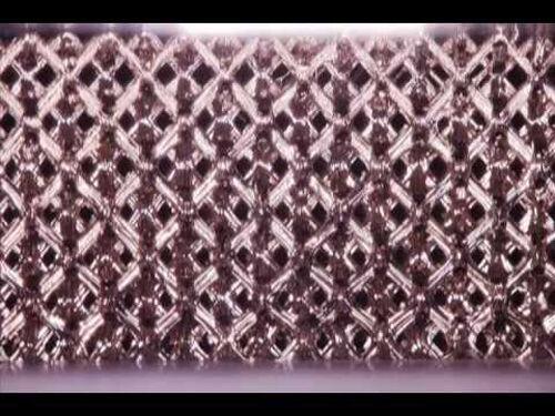Microlattice Logam Lebih Ringan Dari Styrofoam 1