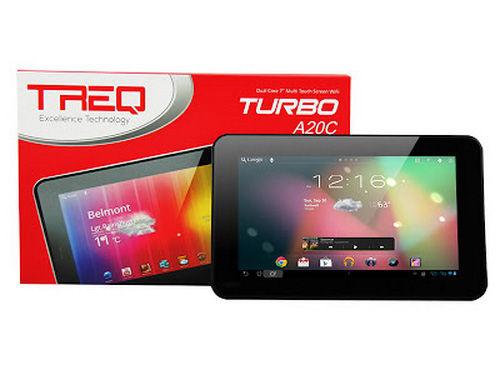 Treq Turbo A20C