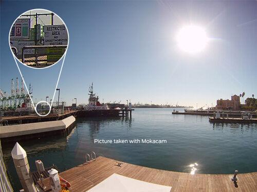 Mokacam Kamera 4k Terkecil Di Dunia 3