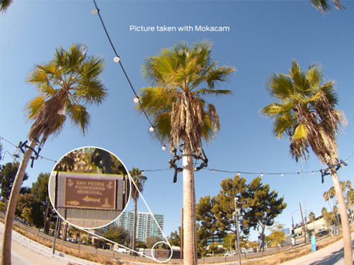 Mokacam Kamera 4k Terkecil Di Dunia 5