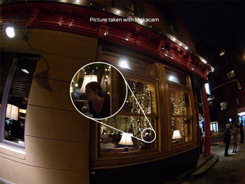 Mokacam Kamera 4k Terkecil Di Dunia 6