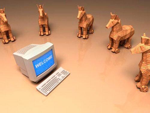 Skype Trojan 1