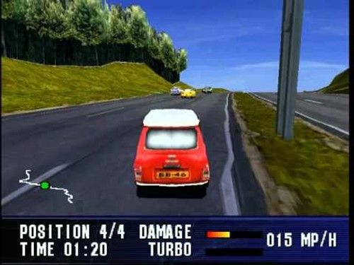 Game Terburuk Ps 1 5