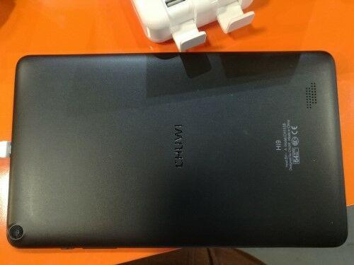 Tablet Chuwi Hi9 2