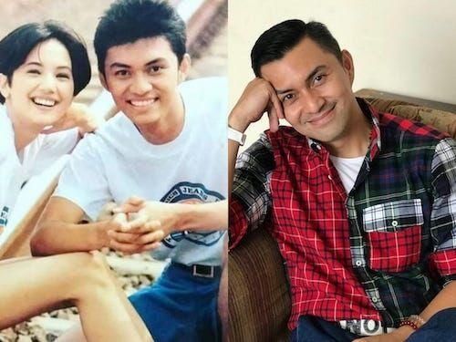 Aktor Film Indonesia B8a59