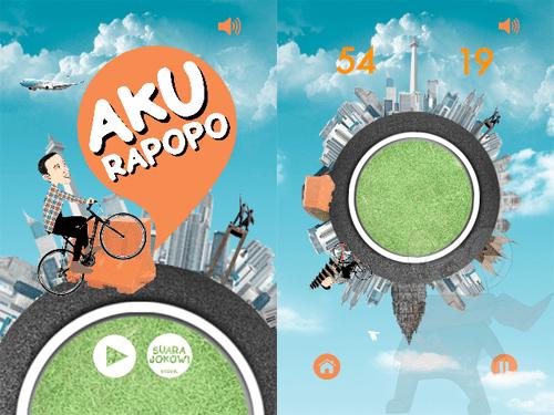 Game Jokowi 4