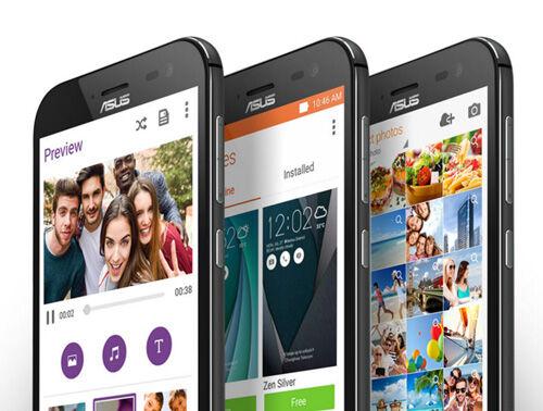 Asus Zenfone Zoom Harga Murah Kamera Mewah 5