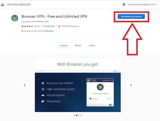Cara Hack Situs Internet Positif Tanpa Aplikasi - lasopawith