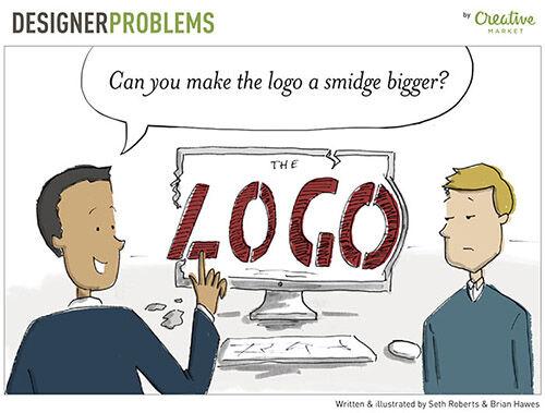 Masalah Desainer 8