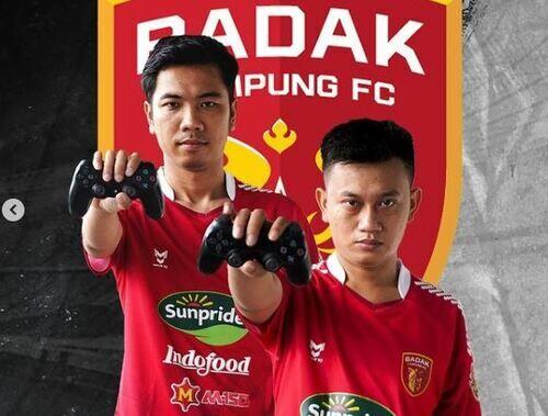 Badak Lampung FC 580b9