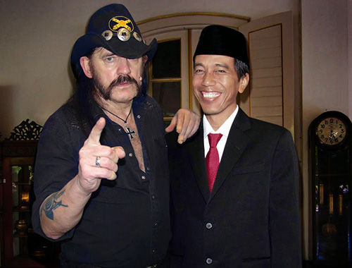 Photoshop Jokowi Jk14