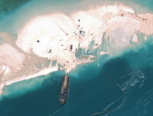 Pulau Buatan 3