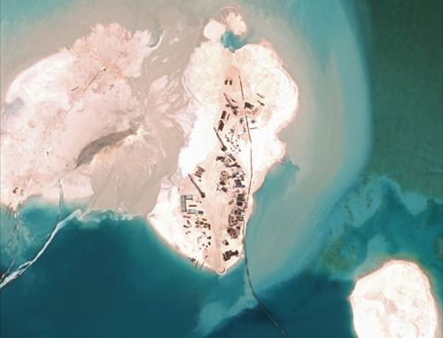 Pulau Buatan 5
