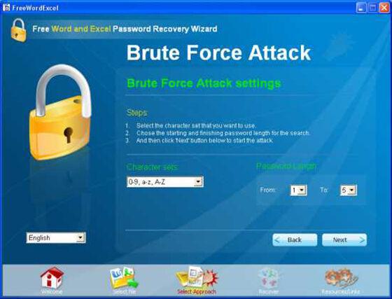 teknik cracking password 2