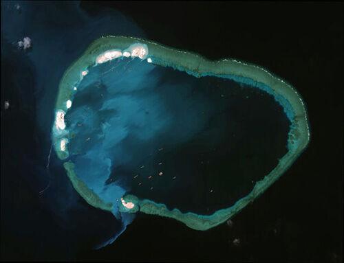 Pulau Buatan 2