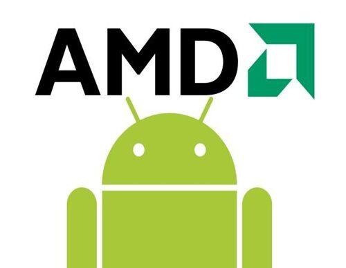 Processor Amd Untuk Android Dan Chrome Os