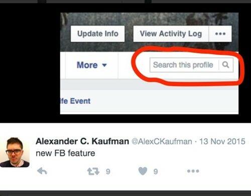 Facebook Trick 2 3