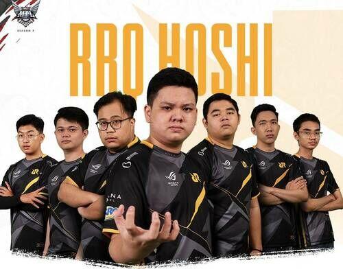 RR Hoshii 93433