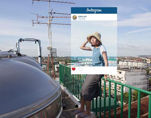 Kebohongan Instagram 3