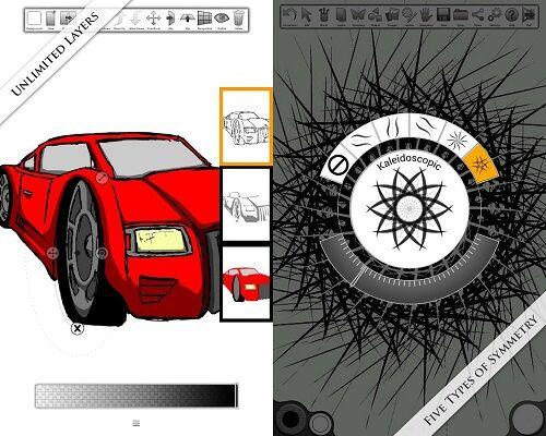 Cara Membuat Desain Vector Di Android 1