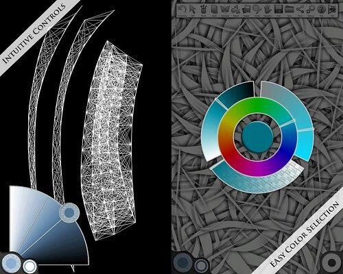 Cara Membuat Desain Vector Di Android 3