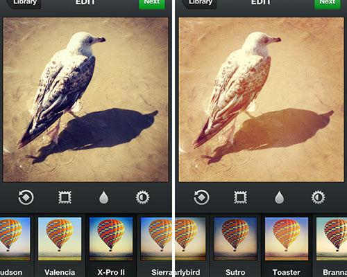 5 Aplikasi Kamera Android Terbaik 2014 1