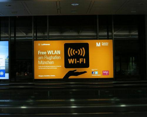 Tips Mendapatkan WiFi Hotspot Gratis Ketika Bepergian 2