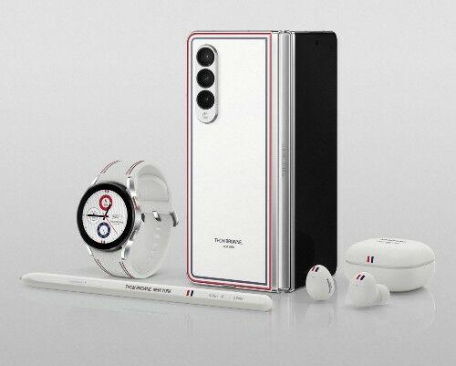 Samsung Galaxy Thom Browne Ad8ac