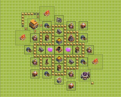 Base Th5 Farming2