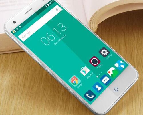 Smartphone Android Dual Sim Murah 1