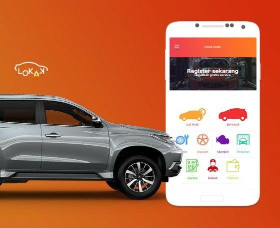 10 Aplikasi Jual Beli Mobil Terlengkap Dan Terpercaya 2019