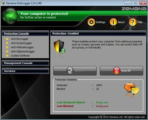 Mencegah Keylogger 3