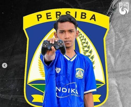 Persiba E8492