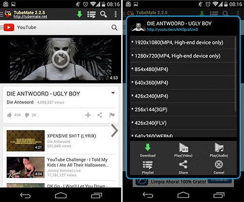 Aplikasi Kontroversial Android 4