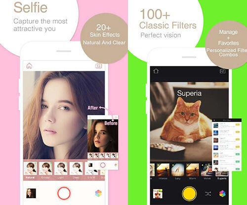 Aplikasi Edit Foto Android Terbaik 4