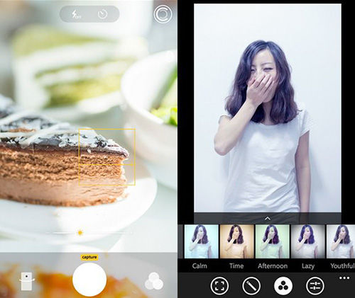 Camera360 Pro Hadir Di Windows Phone Store
