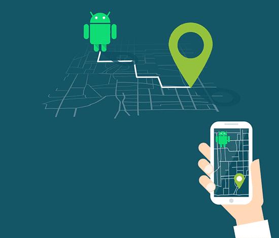 android device manager aplikasi untuk melacak orang lain