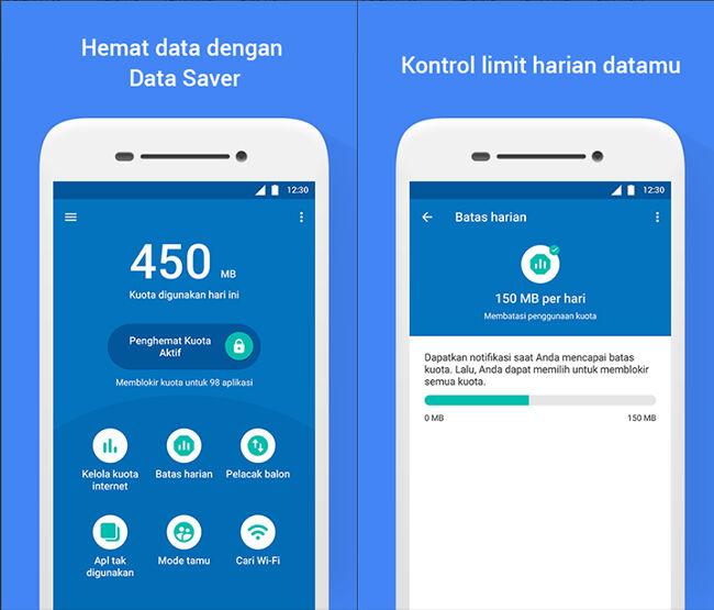 aplikasi android canggih