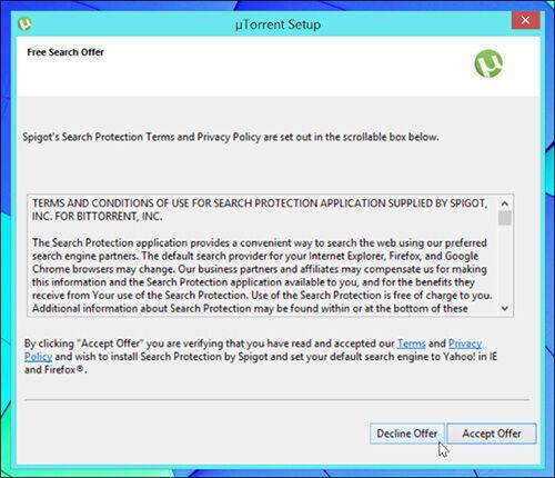 4 Langkah Hindari Aplikasi Sampah (Junkware) Di Komputer Kamu 4