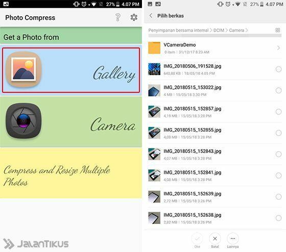 cara kompres foto di android (1)