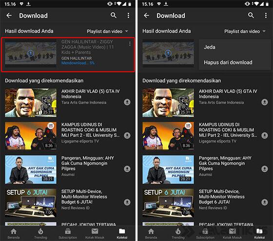 5 Cara Download YouTube Tanpa Software Tambahan (Update 2019