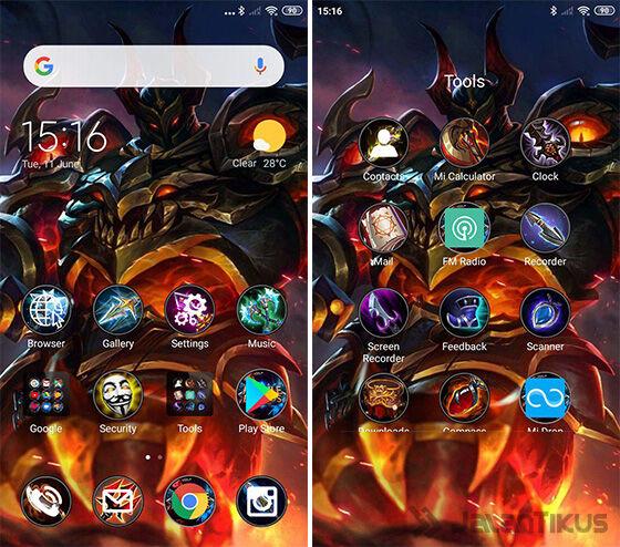 940 Gambar Mobile Legends Grafiti HD
