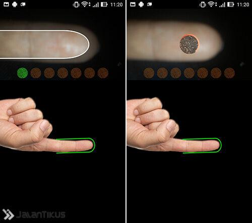 Fingerprint Applock 3