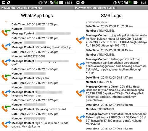 Tanda Android Di Hack 3